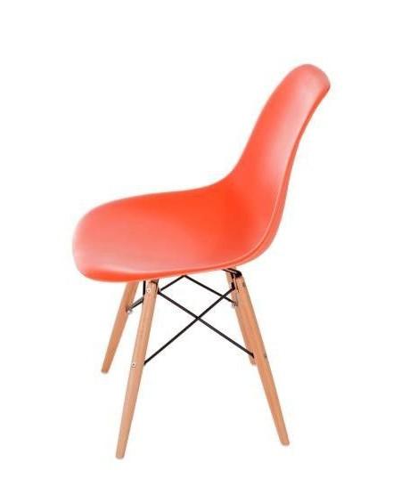 Krzesło Comet Orange