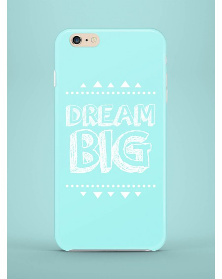 Etui na telefon Dream Big