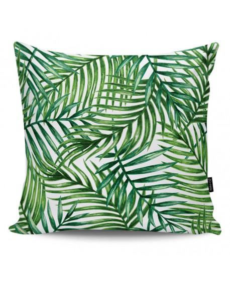 Poduszka dekoracyjna Palm Leaves III