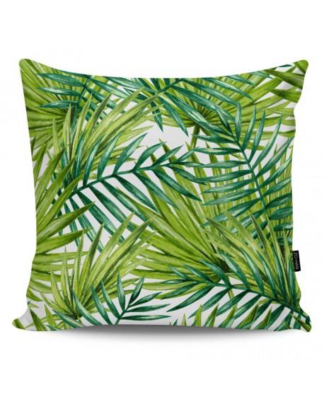 Poduszka dekoracyjna Palm Leaves VI
