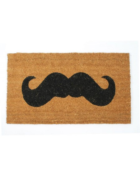 Wycieraczka Mustache