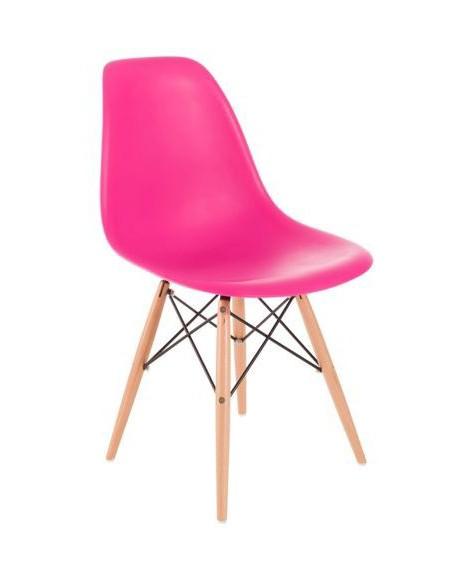 Krzesło Comet Pink