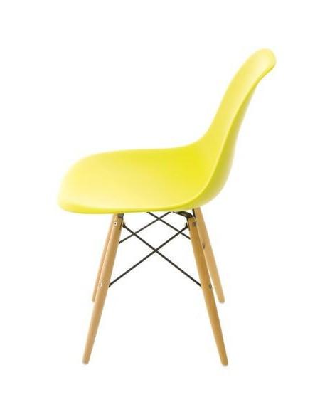 Krzesło Comet Dark Olive