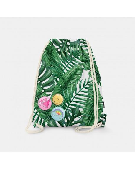 Worek-plecak Palms VII