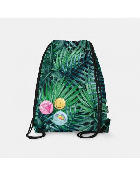 Worek-plecak Palms VIII