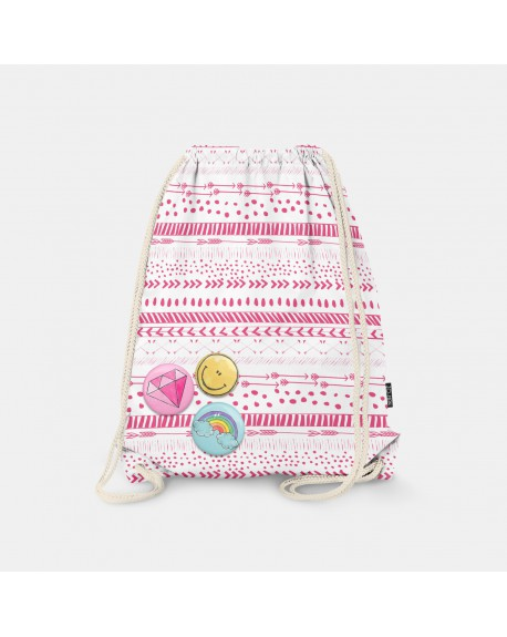 Worek-plecak Aztec II