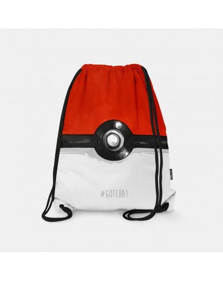 Worek-plecak Pokemon Go