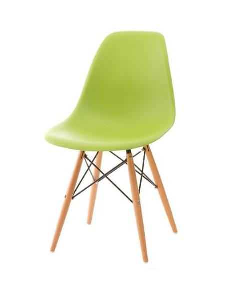 Krzesło Comet Green