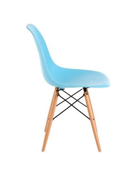 Krzesło Comet Blue