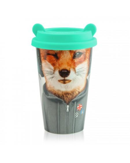 Kubek termiczny Coffee Fox