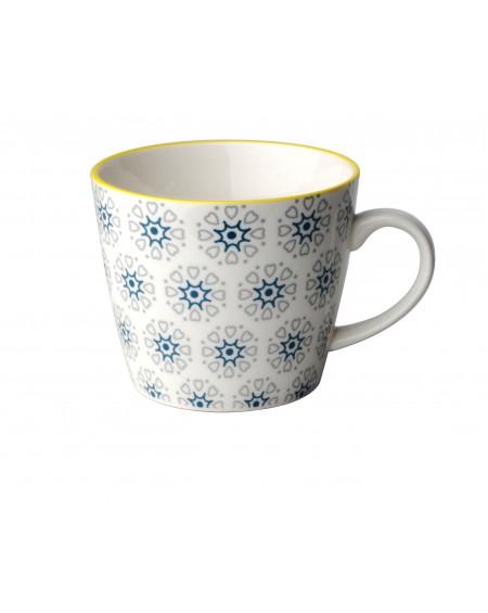 Kubek ceramiczny Scandi white
