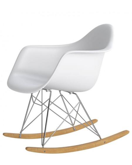 Krzesło Rubio white