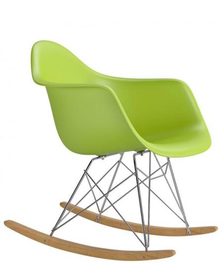 Krzesło Rubio green