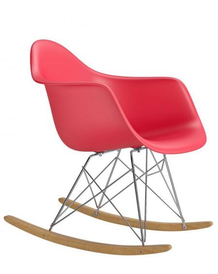 Krzesło Rubio red
