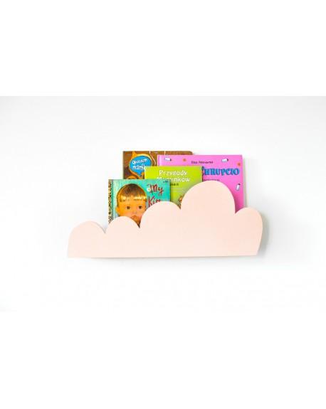 Półka Chmurka brzoskwiniowa