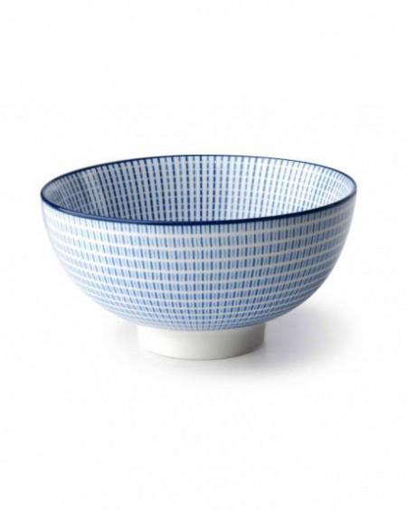 Miska ceramiczna Pasy