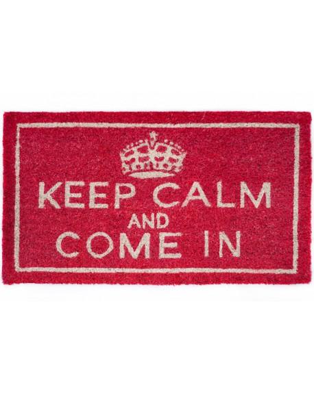 Wycieraczka Keep Calm