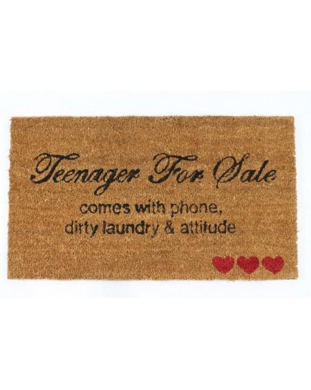 Wycieraczka Teenager