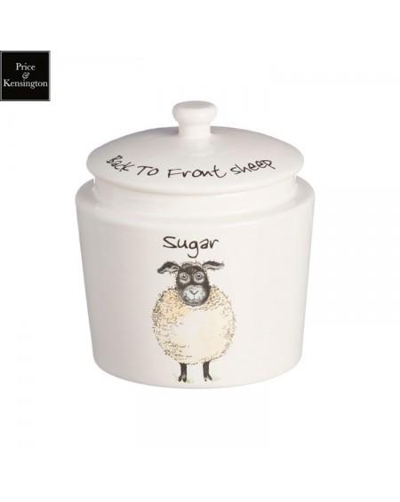 Pojemnik na cukier Owca