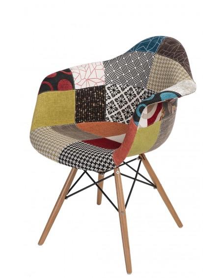 Krzesło Creatio Patchwork