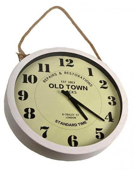 Zegar na sznurze Old Town