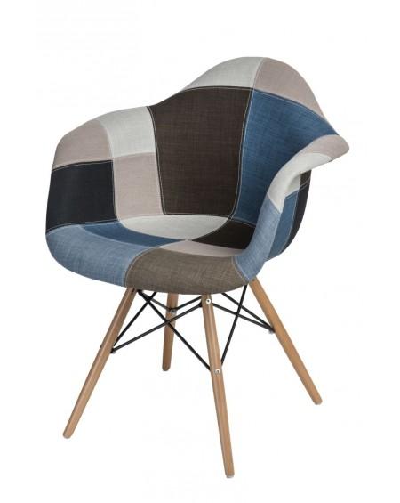 Krzesło Creatio Patchwork II