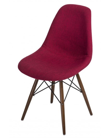 Krzesło Comet DUO czerwone