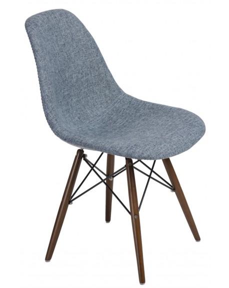 Krzesło Comet DUO niebieskie