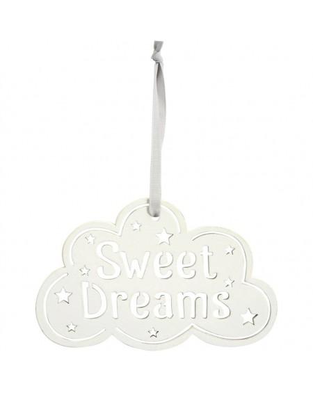 Zawieszka Chmurka 'SWEET DREAMS'