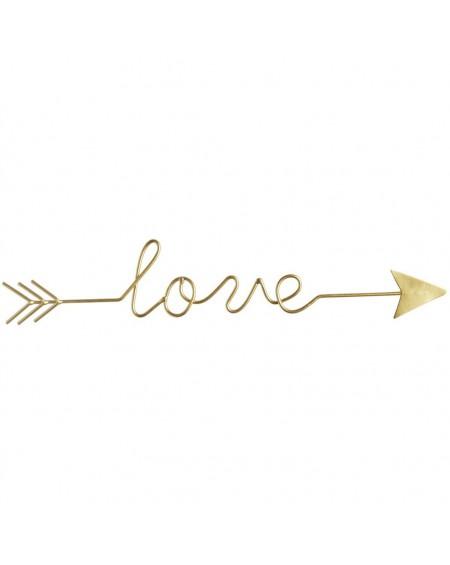 Zawieszka Strzałka Love