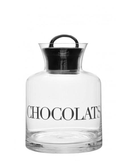 Pojemnik Chocolats