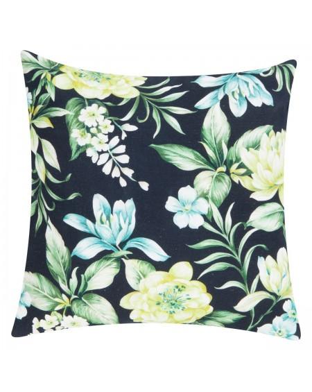 Poduszka dekoracyjna Tropical Flower