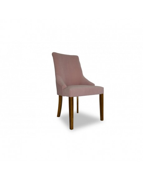 Krzesło Madame gładkie z kołatką