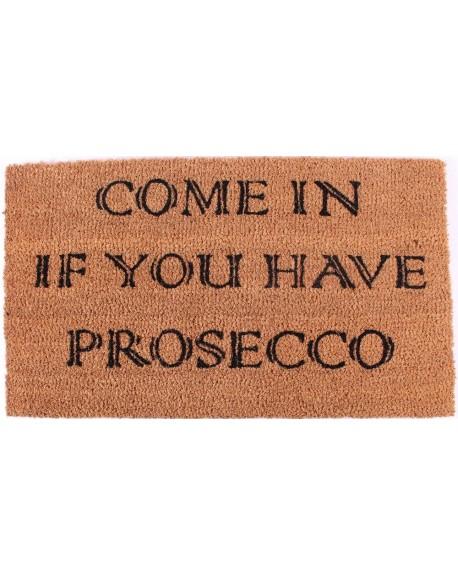 Wycieraczka wejściowa Prosecco