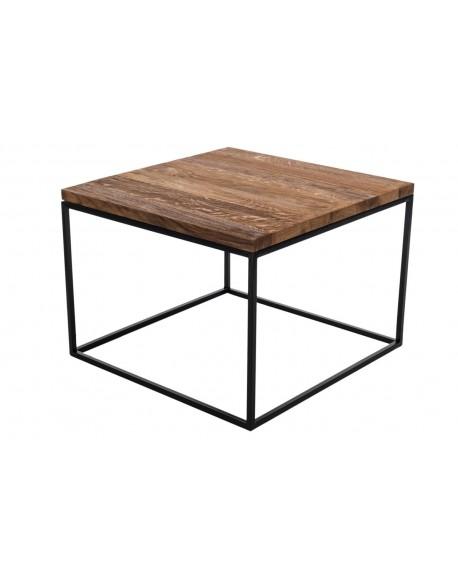 Stolik Cube dąb szczotkowany