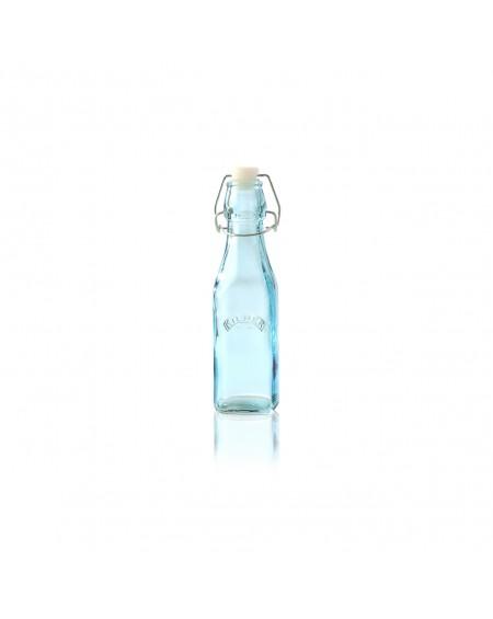 Butelka Kilner 0,25l Colour Clip Top