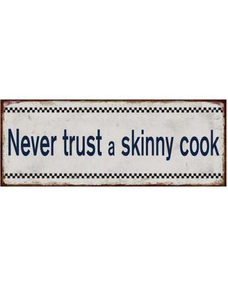 Szyld Skinny Cook