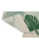 Dywan bawełniany Tropical Green