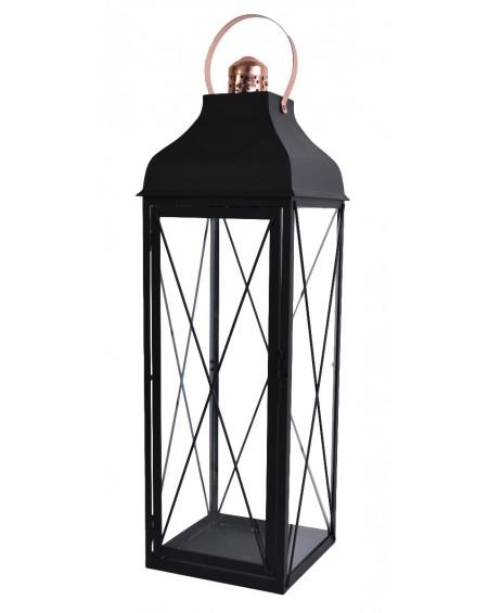 Lampion Noir 3 szt.