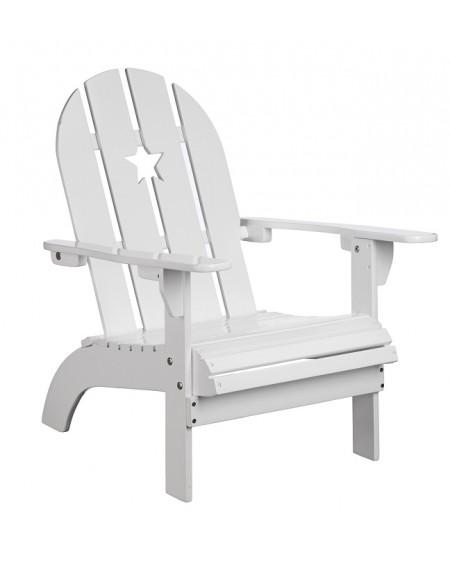 Krzesło ogrodowe dziecięce