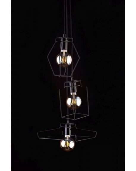 Lampa wisząca NORD III