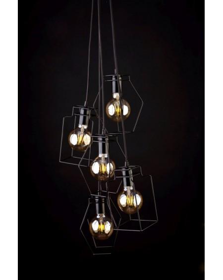 Lampa wisząca NORD IV