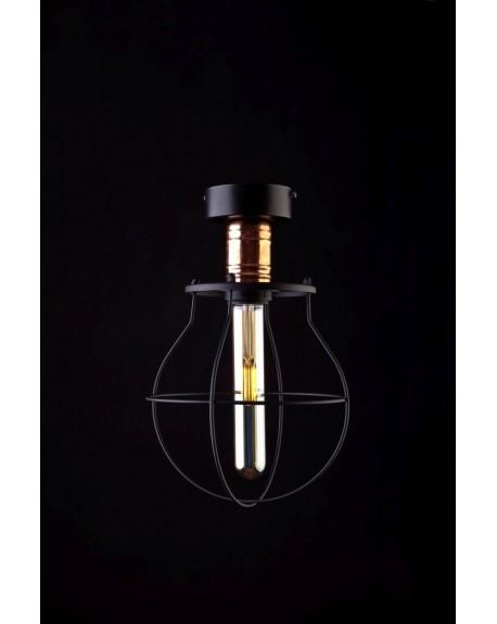 Lampa wisząca Factory I