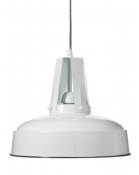 Lampa wisząca Flux White