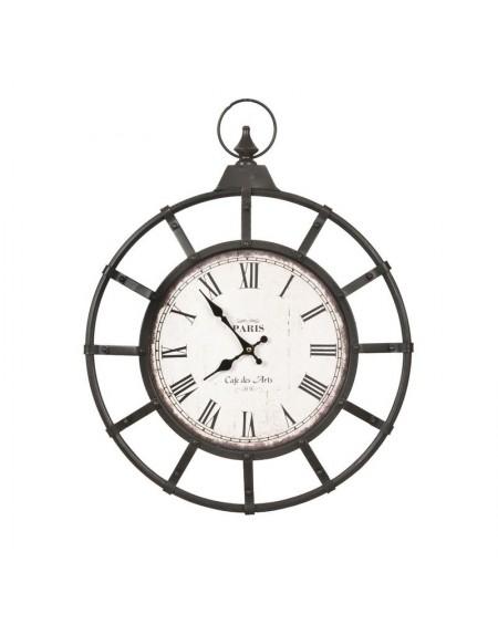 Zegar wiszący Cafe des Arts