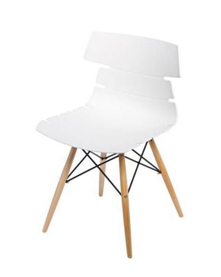 Krzesło Comet Base white