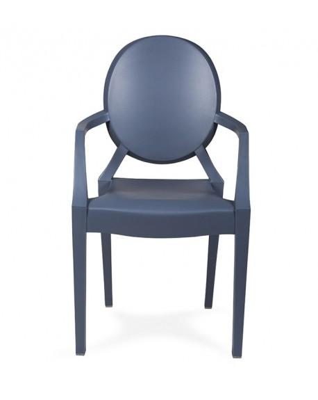 Krzesło LOUISE matowe