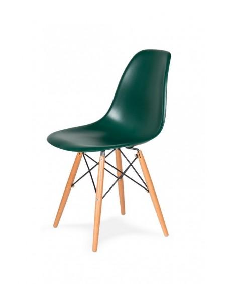 Krzesło Comet myśliwska zieleń