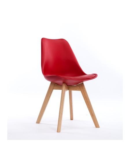 Krzesło Nord oak