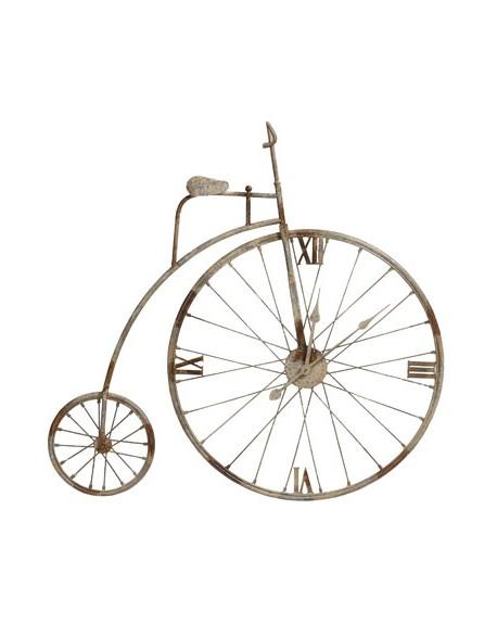 Zegar Rower Vintage